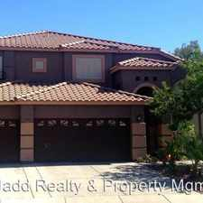 Rental info for 3053 SILENT WIND WAY in the Henderson area