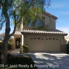 Rental info for 2345 SILVER CREW PASS RD in the Henderson area