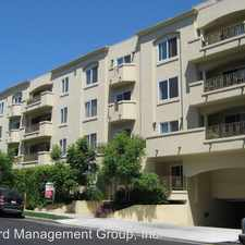 Rental info for 1878 Greenfield Ave, Unit 101 in the Los Angeles area