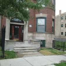 Rental info for 5822 S Indiana Ave 2 in the Chicago area