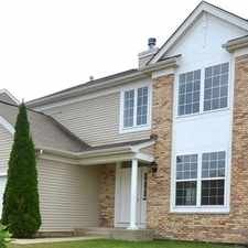 Rental info for Don't Miss Out On This Gorgeous House. Pet OK! in the Aurora area