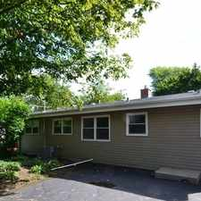 Rental info for Palatine - Come And See This One. Pet OK! in the Palatine area
