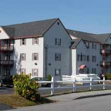 Rental info for Landmark Apartments in the Derry area