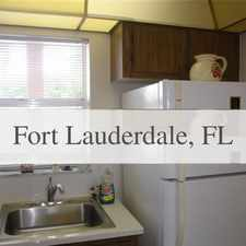 Rental info for Fort Lauderdale Is The Place To Be! Come Home T... in the Dania Beach area