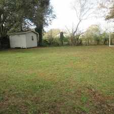 Rental info for 3BR/1. 5BA With Fenced Yard Close To I10