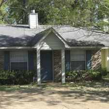 Rental info for Will Be, 2018 Adorable 2 Bedroom 2 Bath Townhouse. in the Tallahassee area