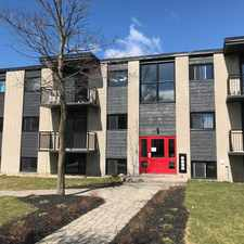Rental info for Uptown Apartments in the Kitchener area