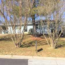 Rental info for 1408 Meadowind Court SW Conyers GA 30094