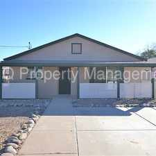Rental info for Downtown Gilbert! Just Remodeled in the Chandler area