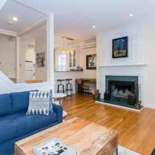 Rental info for Cedar St in the Boston area