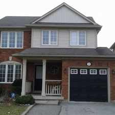 Rental info for 13 Patience Drive in the Brampton area