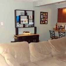 Rental info for This Townhouse Is A Must See. Pet OK!