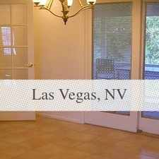 Rental info for 3 Bedrooms House In Las Vegas in the Las Vegas area