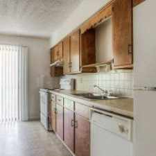 Rental info for Attractive 1 Bed, 1 Bath. Offstreet Parking! in the Kansas City area