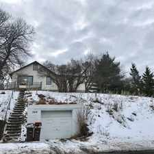Rental info for 4 Bedroom/2 Bathroom SFH Withhardwood Flours, L... in the St. Paul area
