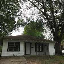 Rental info for House For Rent In Shreveport. in the Downtown Riverfront area