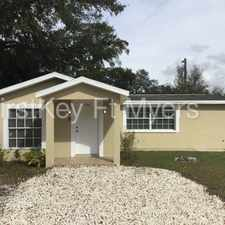 Rental info for 3108 E Powhatan Avenue Tampa FL 33610 in the Tampa area