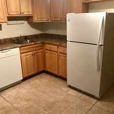 Rental info for Upgraded Terrace Level Studio Apartment in the Penn - Fallsway area