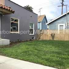 Rental info for Completely Remodeled 3 Bedroom 2 Bathroom Home! in the Long Beach area