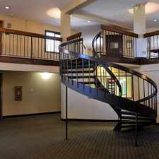 Rental info for Lease Spacious 2+1. Approx 952 Sf Of Living Spa... in the Eagan area