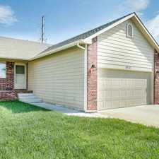 Rental info for $1,395 / 3 Bedrooms - Great Deal. MUST SEE! in the Wichita area