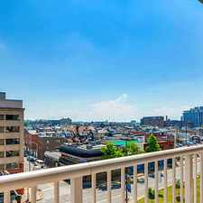 Rental info for 2 Bedrooms Apartment - Brand New Wood Flooring ... in the Baltimore area