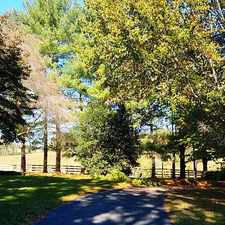 Rental info for Spectacular HIGH HOPES FARM Circa 1832 With 570...