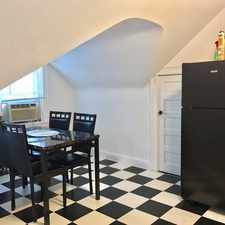 Rental info for Baltimore - 2 Bedroom / 1 Bathroom Top Floor Ap... in the Baltimore area
