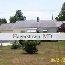 Rental info for Hagerstown - Nice 3 Bedroom Ranch-style Home Wi... in the Hagerstown area