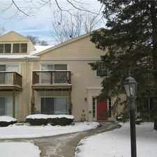 Rental info for This Condo Is A Must See. Carport Parking! in the Auburn Hills area