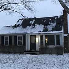 Rental info for Troy - Beautiful 3 Bedroom Home With Appliances... in the Troy area