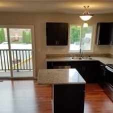 Rental Info For Beautiful 3 Story Townhome In Downtown Farmington.
