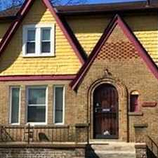 Rental info for 3 Bedrooms - Convenient Location. in the Detroit area