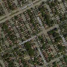 Rental info for 1 Bedroom - Convenient Location. in the Detroit area