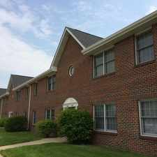 Rental info for Marion, Great Location, 2 Bedroom Apartment. in the Marion area