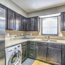 Rental info for NEW 1 Bedroom In Popular Midtown Area in the Omaha area