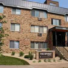 Rental info for 1 Bedroom - Our Uptown Apartments Feature Class... in the Minneapolis area