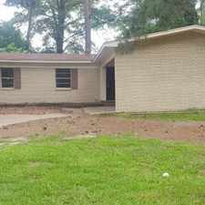 Rental info for Available In Bienville Is A Spacious 1400. $825/mo in the Jackson area