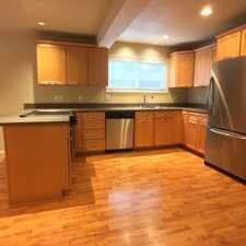 Rental info for 140th ST in the Seattle area