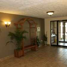 Rental info for MONTARVILLE - 3.5 Apartment for Rent