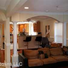 Rental info for 219 56th Place, NE in the Washington D.C. area