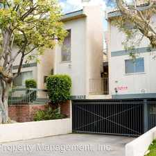 Rental info for 3712 Westwood Blvd in the Palms area