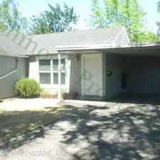 Rental info for 715 E 21st Ave in the Eugene area