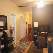 Rental info for 2552 West Superior Street #1 in the Chicago area