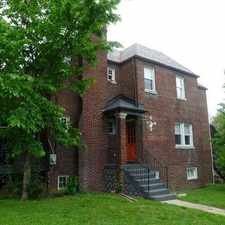 Rental info for 5101 New Hampshire Avenue Northwest in the Washington D.C. area
