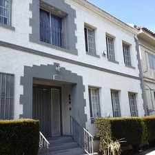 Rental info for $1245 0 bedroom Apartment in Metro Los Angeles Echo Park in the Los Angeles area