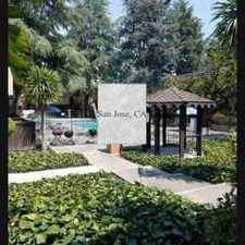 Rental info for 550kielyblvd66, San Jose, CA 95117 in the San Jose area