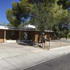 Rental info for Great One Story Home In Historic Neighborhood! in the Las Vegas area