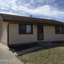 Rental info for 2321 W Sumner in the West A area