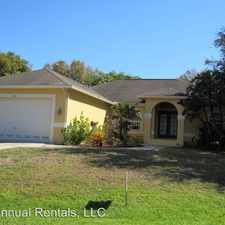 Rental info for 8970 Woodgate Manor Court